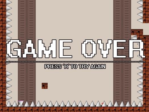 I-Wanna-Be-The-Guy-Game-Over-Screenshot